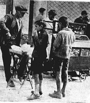 ΠΛΑΝΟΔΙΟΙ ΓΛΥΚΑΤΖΗΔΕΣ 1937